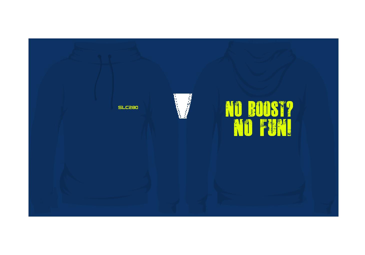 NoBoostNoFunblau