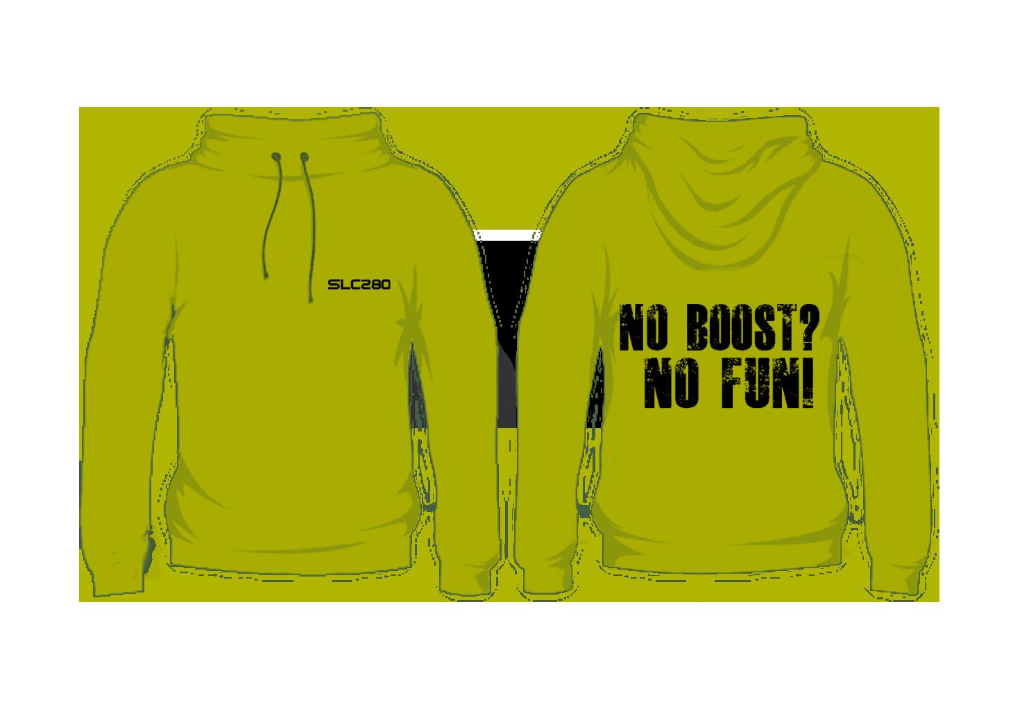 NoBoostNoFungelb
