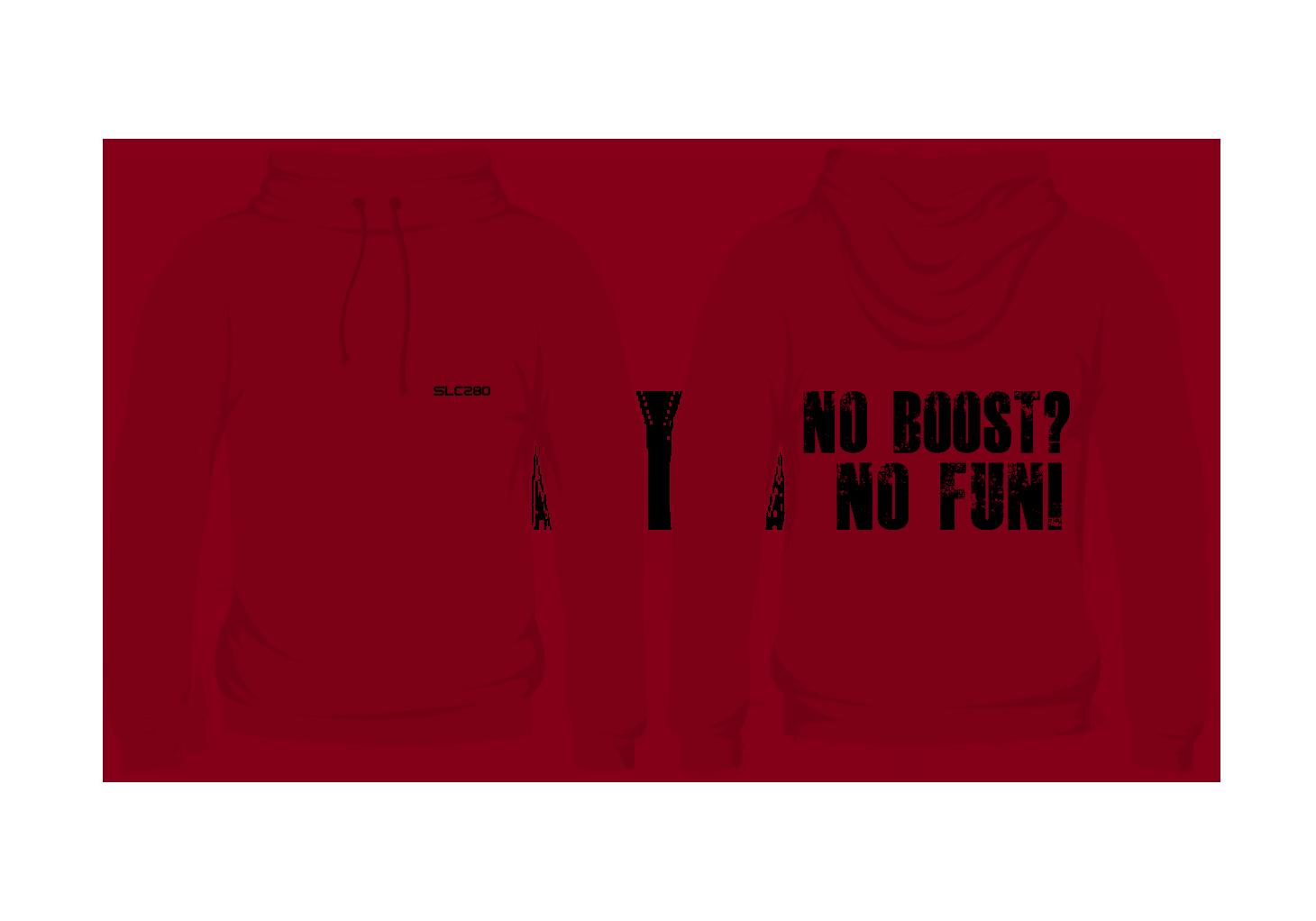 NoBoostNoFunrot